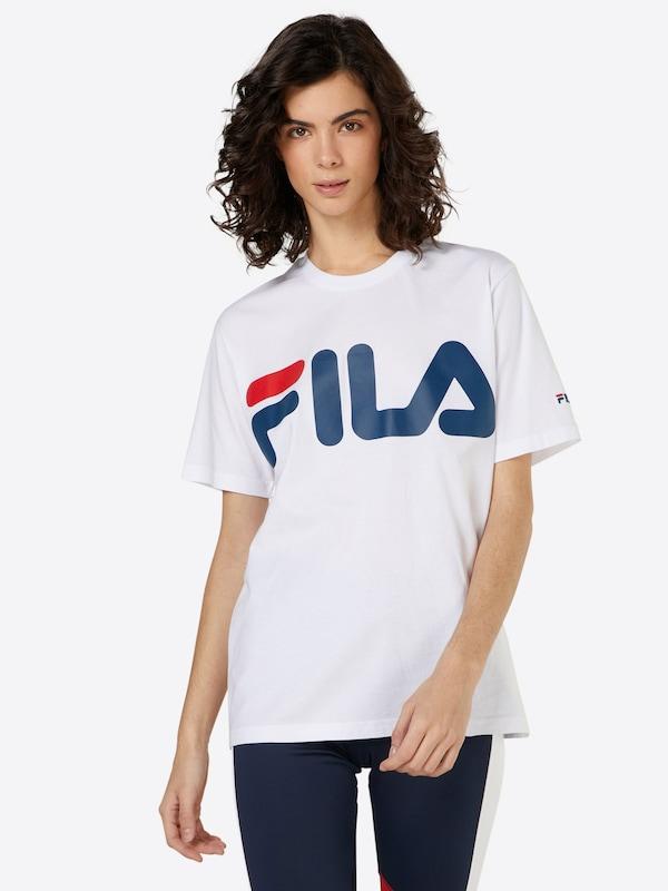 FILA 'Classic Logo' T-Shirt