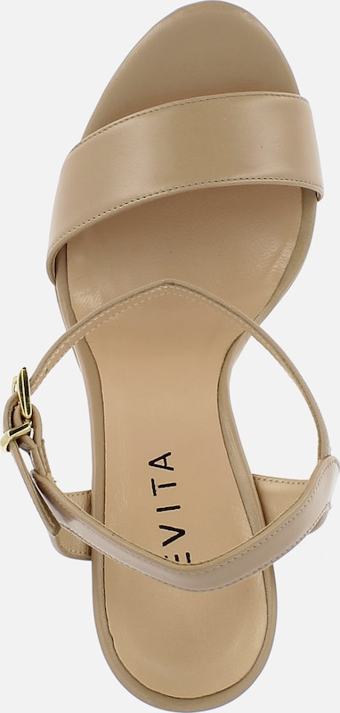 Vielzahl von StilenEVITA Damen den Sandaletteauf den Damen Verkauf b157dd