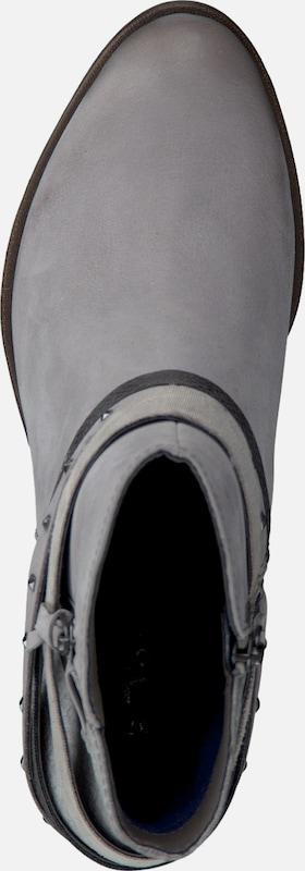 Haltbare Mode billige Schuhe Schuhe Schuhe TAMARIS | Stiefelette in Leder Schuhe Gut getragene Schuhe 1d7075