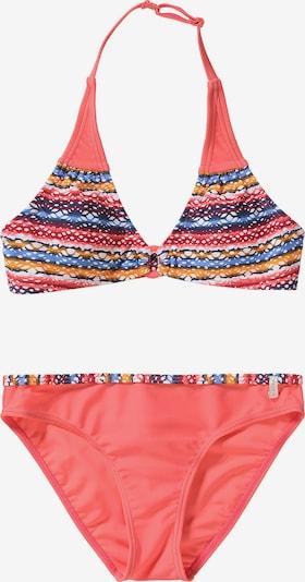 ESPRIT Bikini in mischfarben / orange, Produktansicht
