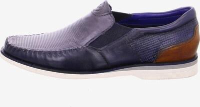 bugatti Slipper in blau, Produktansicht