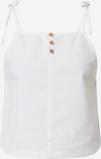 ROXY Top in de kleur Wit, Productweergave