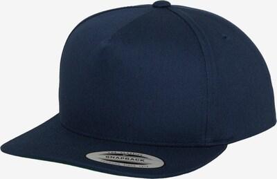 Șapcă Flexfit pe bleumarin, Vizualizare produs
