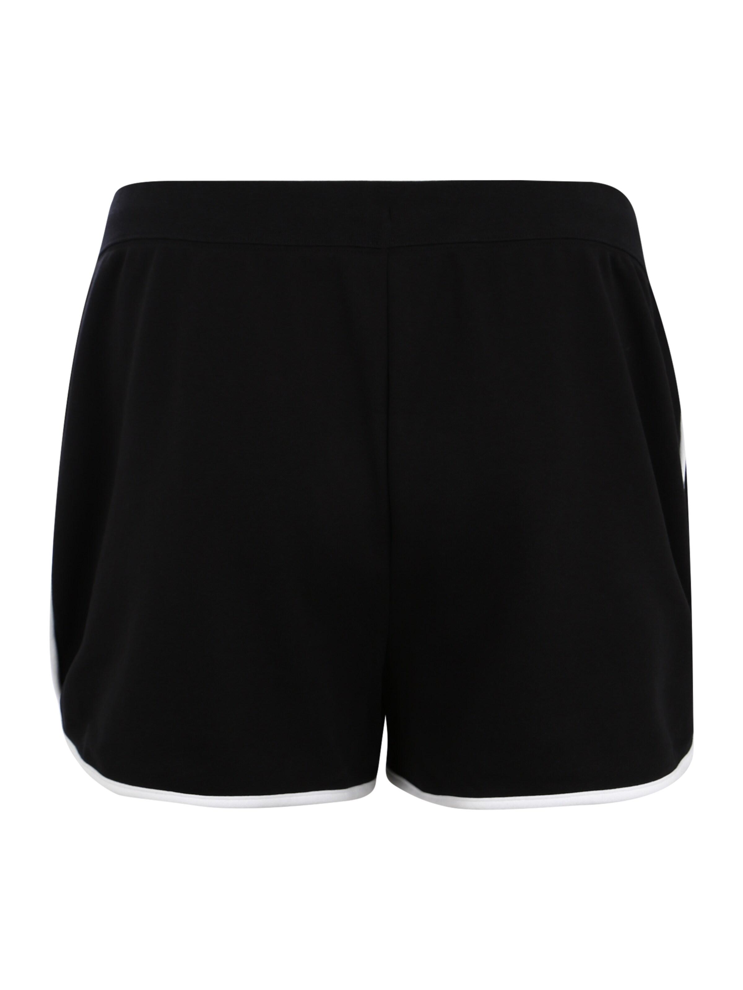 NoirBlanc Nike Sportswear En Pantalon Nike Sportswear l3uKJTFc1