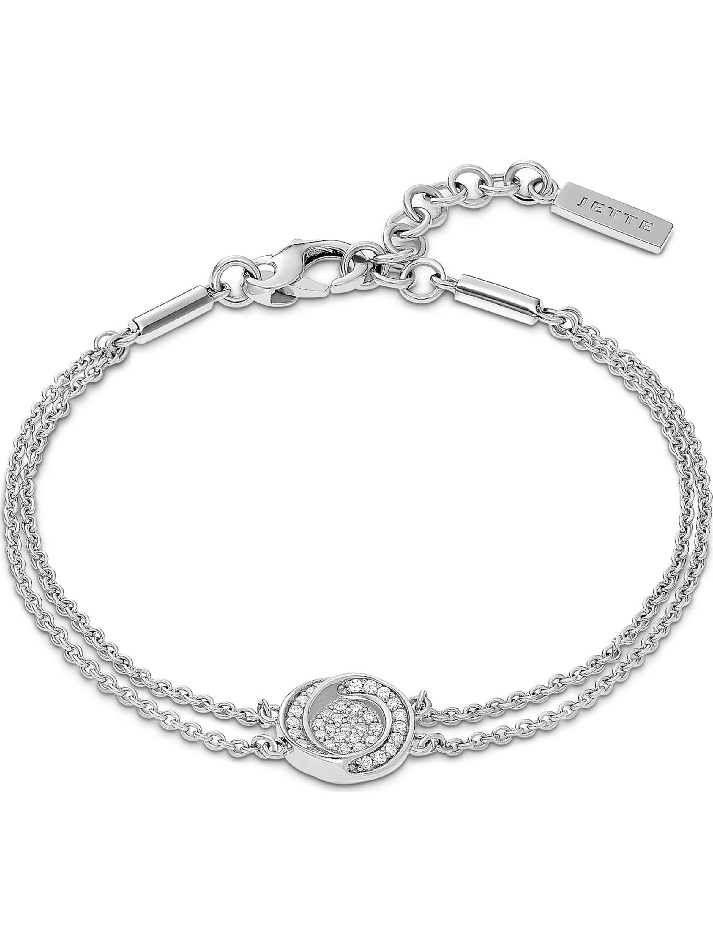 SilberWeiß Jette Armband In In Armband Jette SilberWeiß Armband Jette In HIE9YD2W
