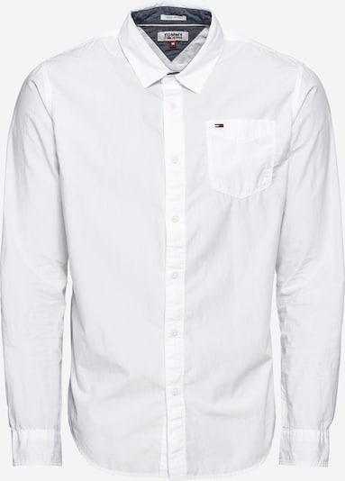 fehér Tommy Jeans Ing, Termék nézet