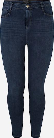 Dorothy Perkins Curve Jeans in de kleur Indigo, Productweergave