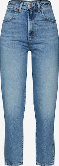 Džinsai iš WRANGLER , spalva - tamsiai (džinso) mėlyna, Prekių apžvalga