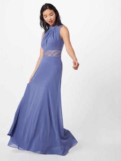 VM Vera Mont Kleid in flieder, Modelansicht