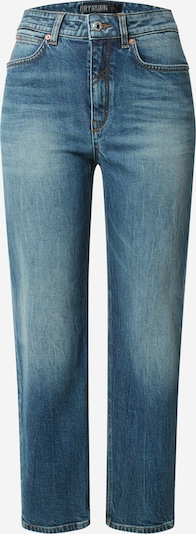 DRYKORN Jeans 'Mom' in blue denim, Produktansicht