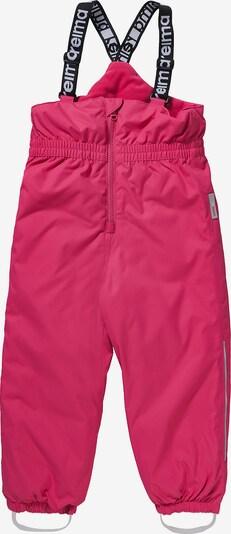 Reima Schneehose 'Matias' in pink, Produktansicht