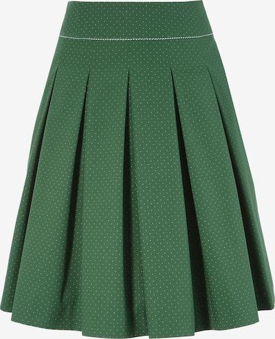 LOVE NATURE Trachtenrock in grün, Produktansicht