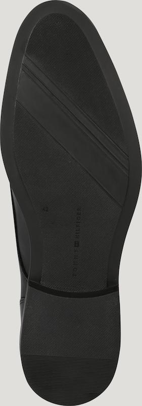 Haltbare Mode billige Schuhe TOMMY HILFIGER | Schnürschuh 'ESSENTIAL' 'ESSENTIAL' 'ESSENTIAL' Schuhe Gut getragene Schuhe 61d0ae