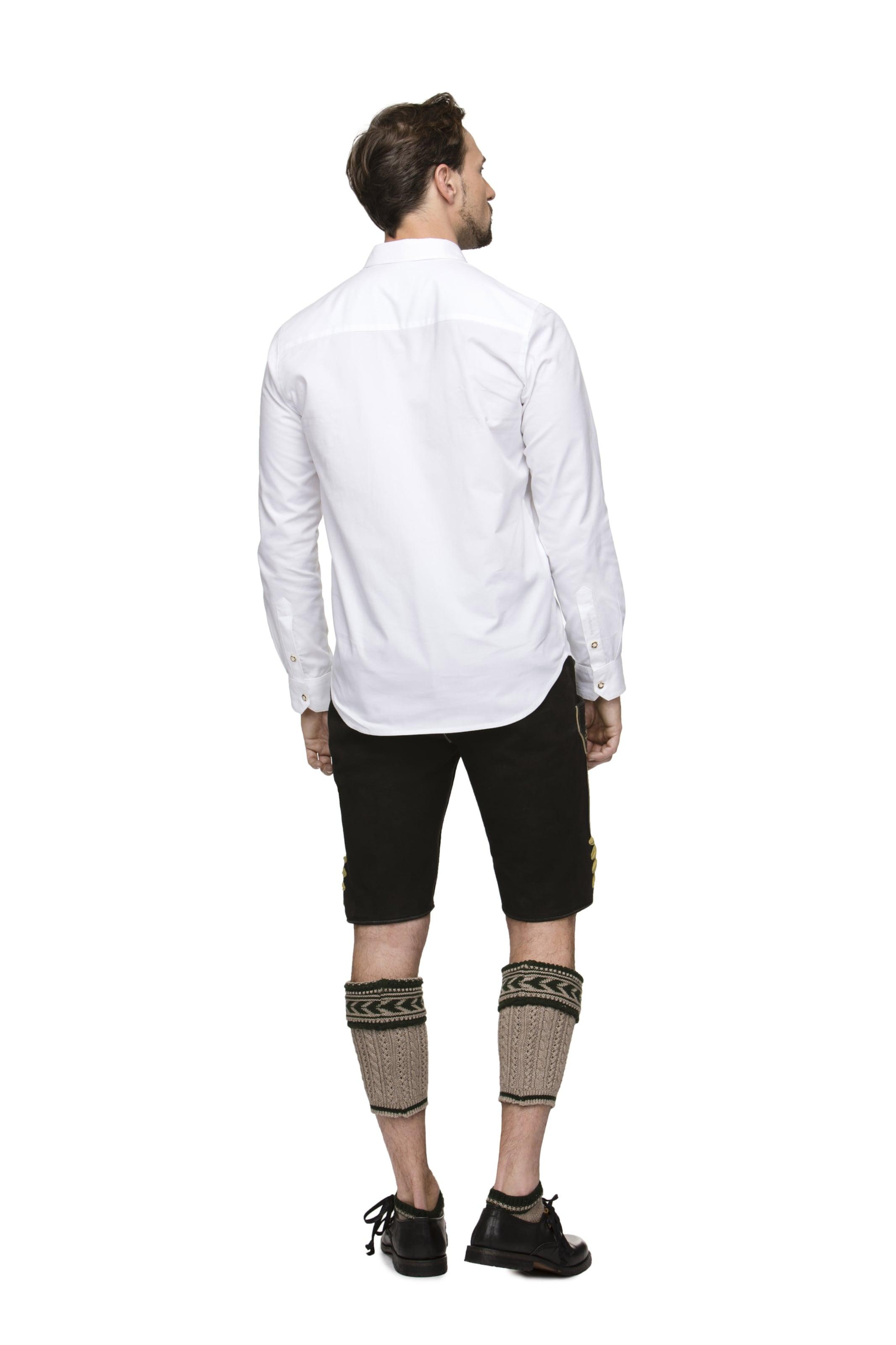 Steckdose Countdown-Paket  Wie Viel STOCKERPOINT Hemd 'Mika2' Shop-Angebot Günstig Online Erschwinglich Kaufen Billige Angebote OkHugXM