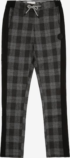 VINGINO Hose 'Sando' in grau / schwarz, Produktansicht