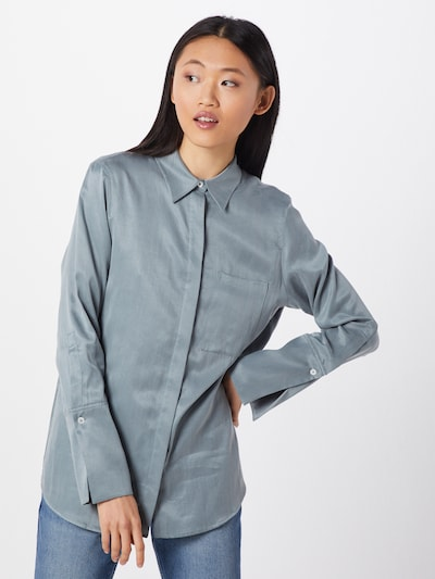 DRYKORN Bluse 'CHARLEE' in opal, Modelansicht