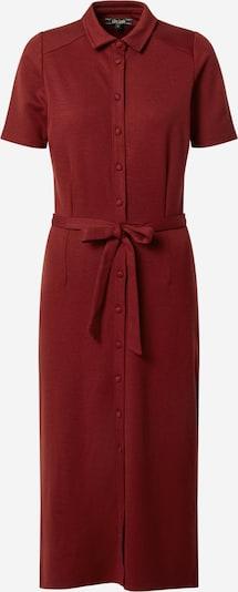 King Louie Kleid 'Rosie' in burgunder, Produktansicht