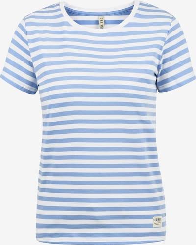 Desires T-Shirt 'Maya' in royalblau / weiß, Produktansicht