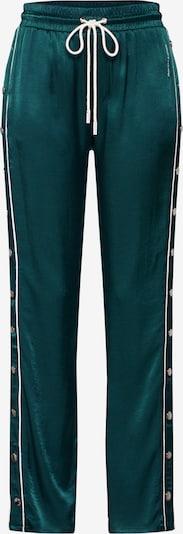The Kooples Broek in de kleur Groen, Productweergave