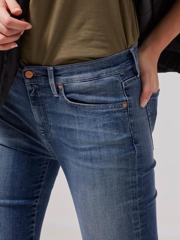 SELECTED FEMME 'Elena' Slim Fit Jeans