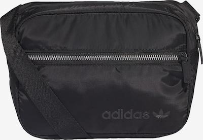 ADIDAS ORIGINALS Tasche in schwarz, Produktansicht