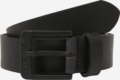 LEVI'S Riem in de kleur Zwart, Productweergave