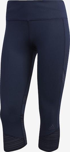 ADIDAS PERFORMANCE Sportbroek in de kleur Marine, Productweergave