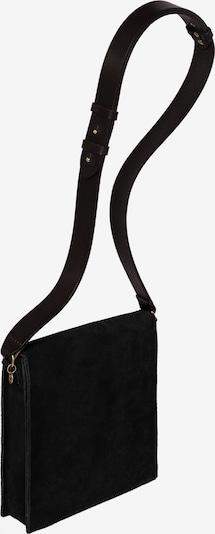 MUM & CO Handtasche in schwarz, Produktansicht