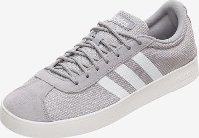 ADIDAS PERFORMANCE Chaussure de sport 'VL Court 2.0' en gris / blanc, Vue avec produit