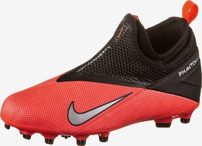 NIKE Fußballschuhe in rot / schwarz, Produktansicht
