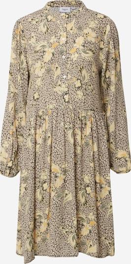 SAINT TROPEZ Robe-chemise en beige, Vue avec produit