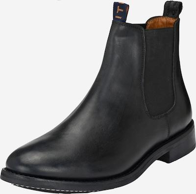 Crickit Chelsea Boots 'NEVADA' in schwarz, Produktansicht