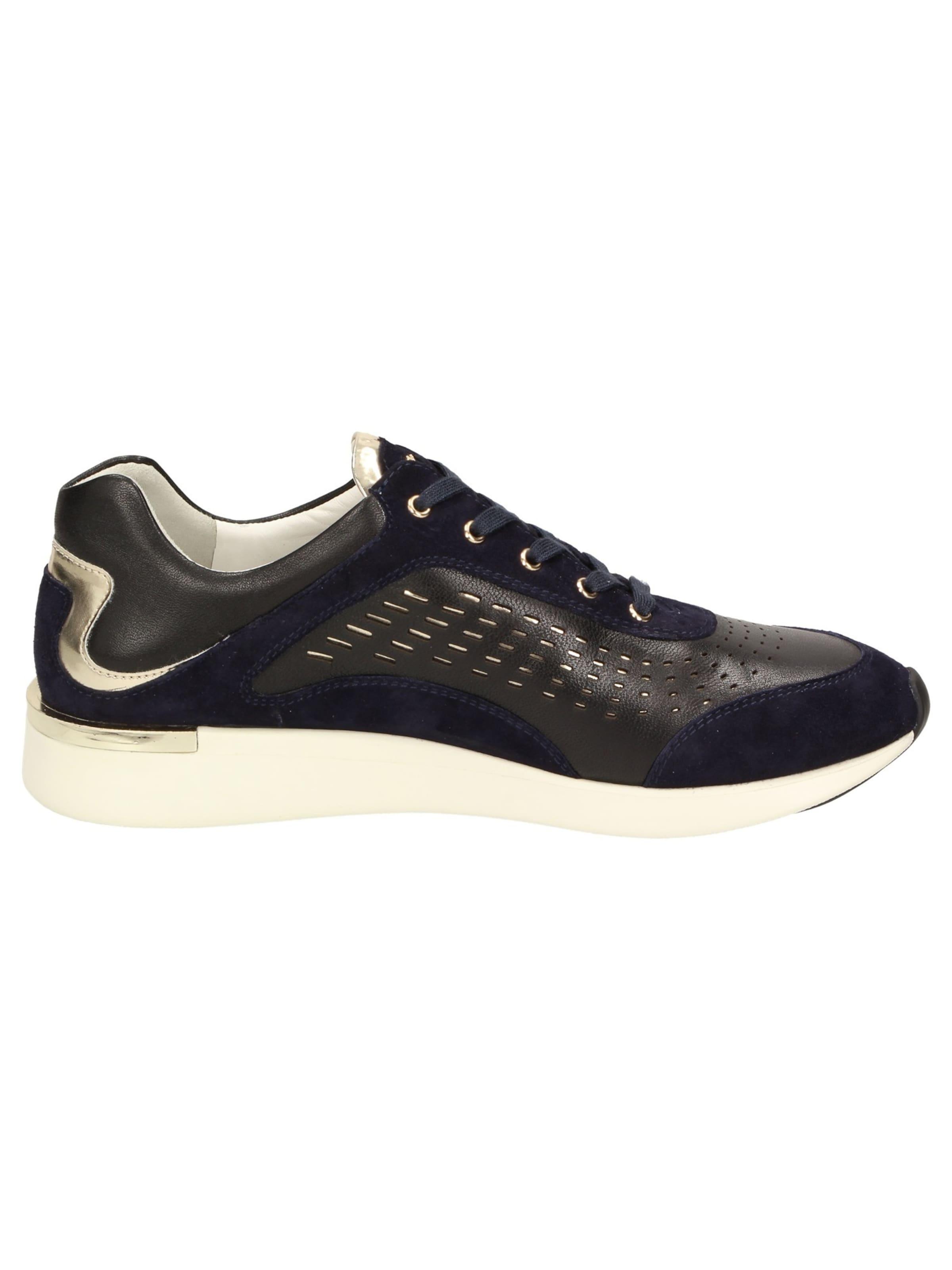 Sneaker Sioux 'malosika 700' DunkelblauSchwarz In N8PXkn0wO