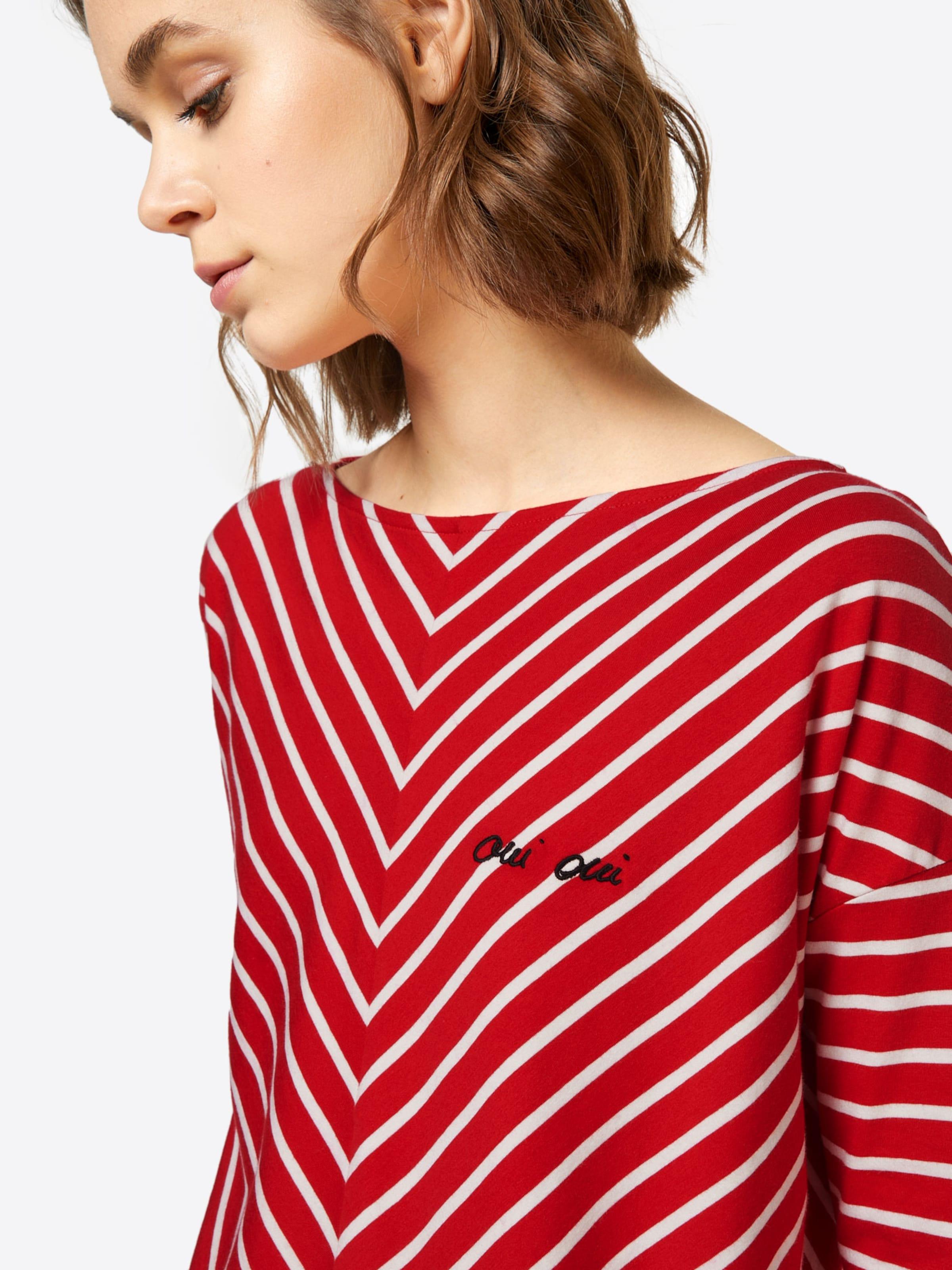 Klassisch Billig Verkauf Eastbay s.Oliver RED LABEL Shirt mit Streifenmuster Mit Mastercard Online-Verkauf aDhLhJK