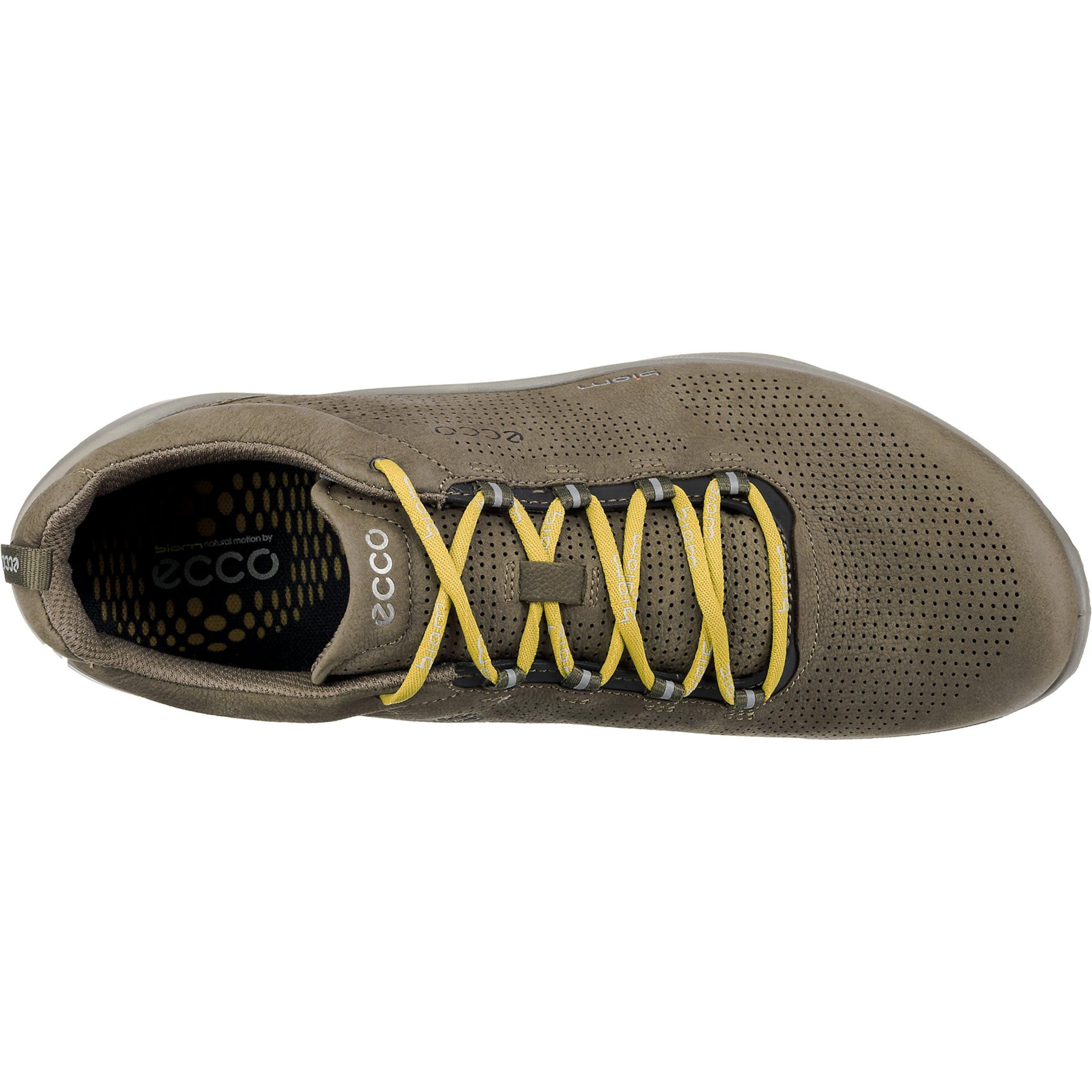 BrokatGrau Fjuel' Ecco Low Sneakers In 'biom PZiTwkXuO