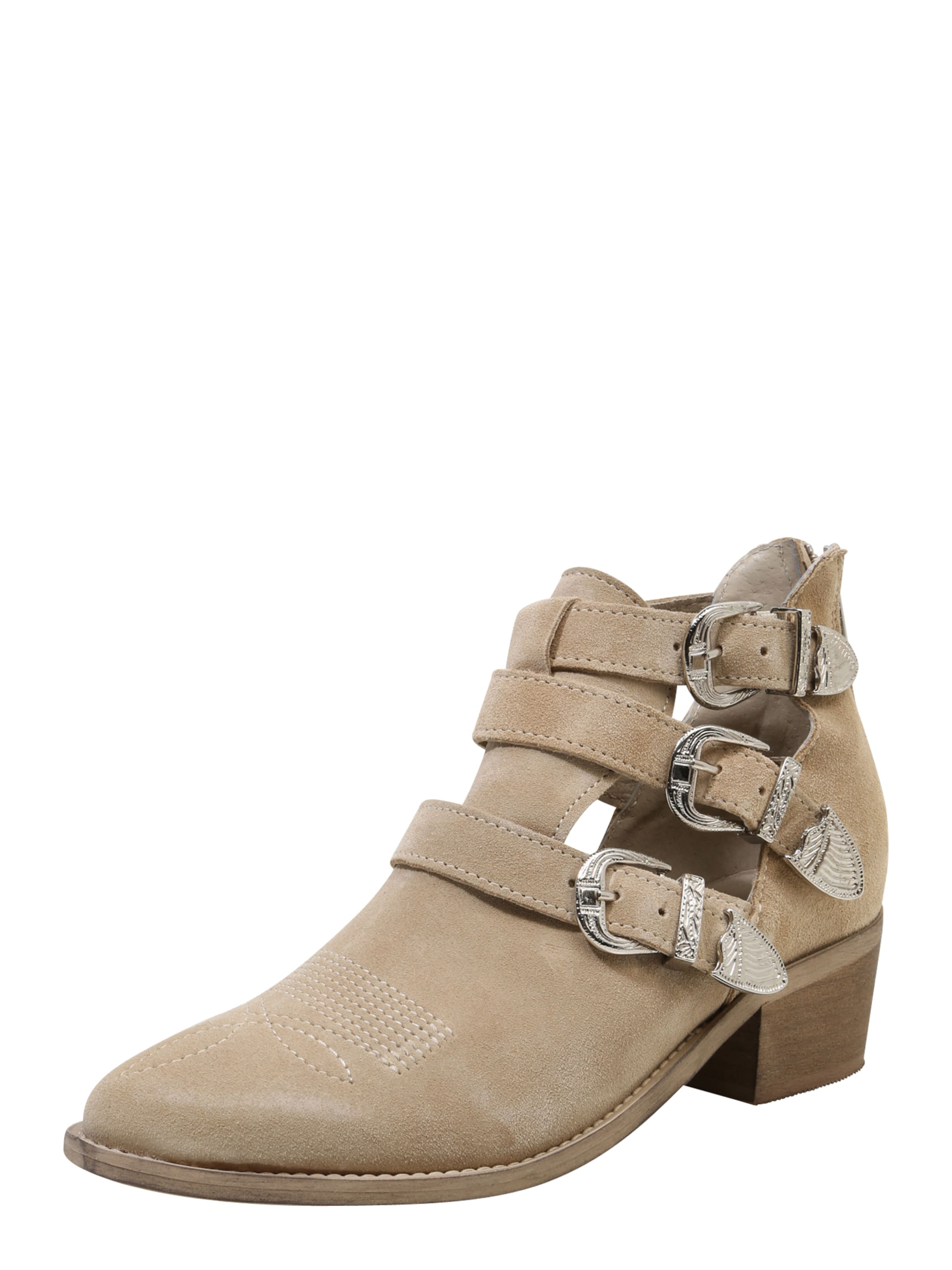 PAVEMENT Ankleboots  Carina cut