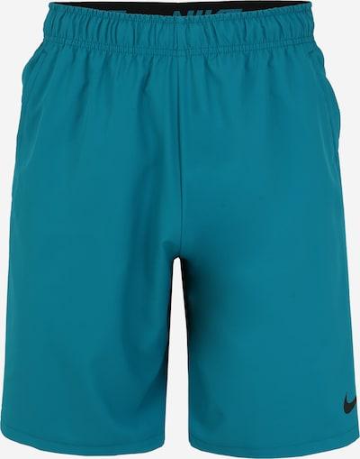 Pantaloni sport 'Nike Flex' NIKE pe albastru, Vizualizare produs