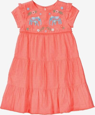 STACCATO Kleid in lachs, Produktansicht