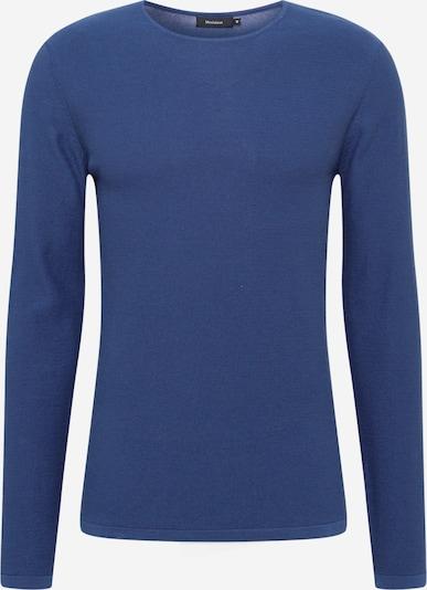 Matinique Trui in de kleur Smoky blue, Productweergave