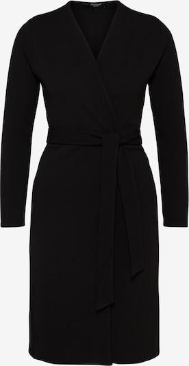SISTERS POINT Mantel in schwarz, Produktansicht
