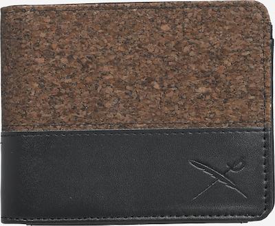 Iriedaily Rahakott pruun / must, Tootevaade