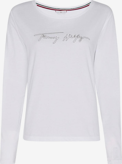 TOMMY HILFIGER Tričko - bílá, Produkt