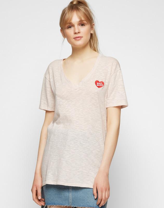 T shirt 'zk pf171022' En Zoe Karssen Nude 8k0nwOPX