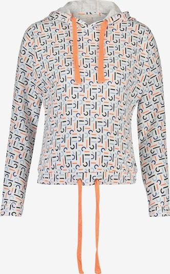Esprit Maternity Pullover in marine / rauchblau / apricot / schwarz / weiß, Produktansicht