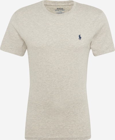 POLO RALPH LAUREN Koszulka 'SSCNM2-SHORT SLEEVE-T-SHIRT' w kolorze jasnoszarym, Podgląd produktu
