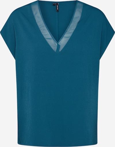 VERO MODA Shirt 'vmwillow' in grün, Produktansicht