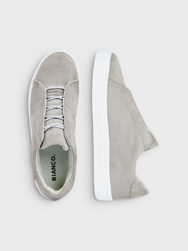 Bianco Schnür Sneaker