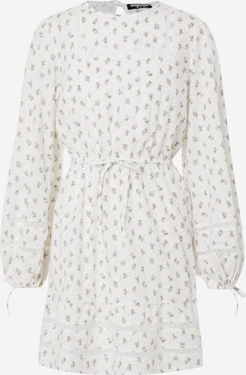 Fashion Union Obleka | bela barva, Prikaz izdelka