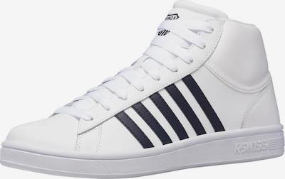 K-SWISS Sneaker 'Court Winston' in marine / weiß, Produktansicht
