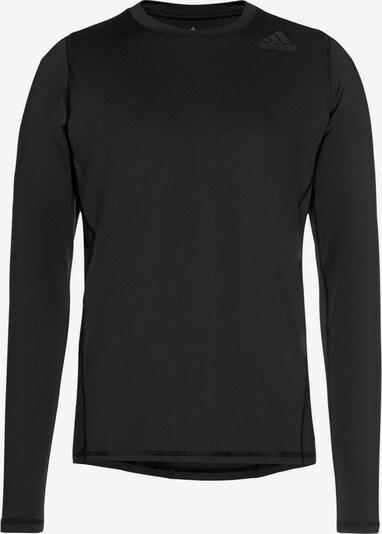 ADIDAS PERFORMANCE Funkční tričko 'ASK FTD GFX LS' - antracitová / černá, Produkt
